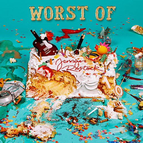 Cover - Worst of